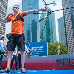Review highlights Shanghai 2016