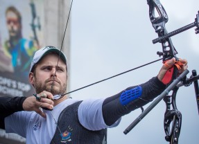 Posterboy wins European Champs
