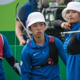 2017 outdoor season: interview with Lin Shih-Chia